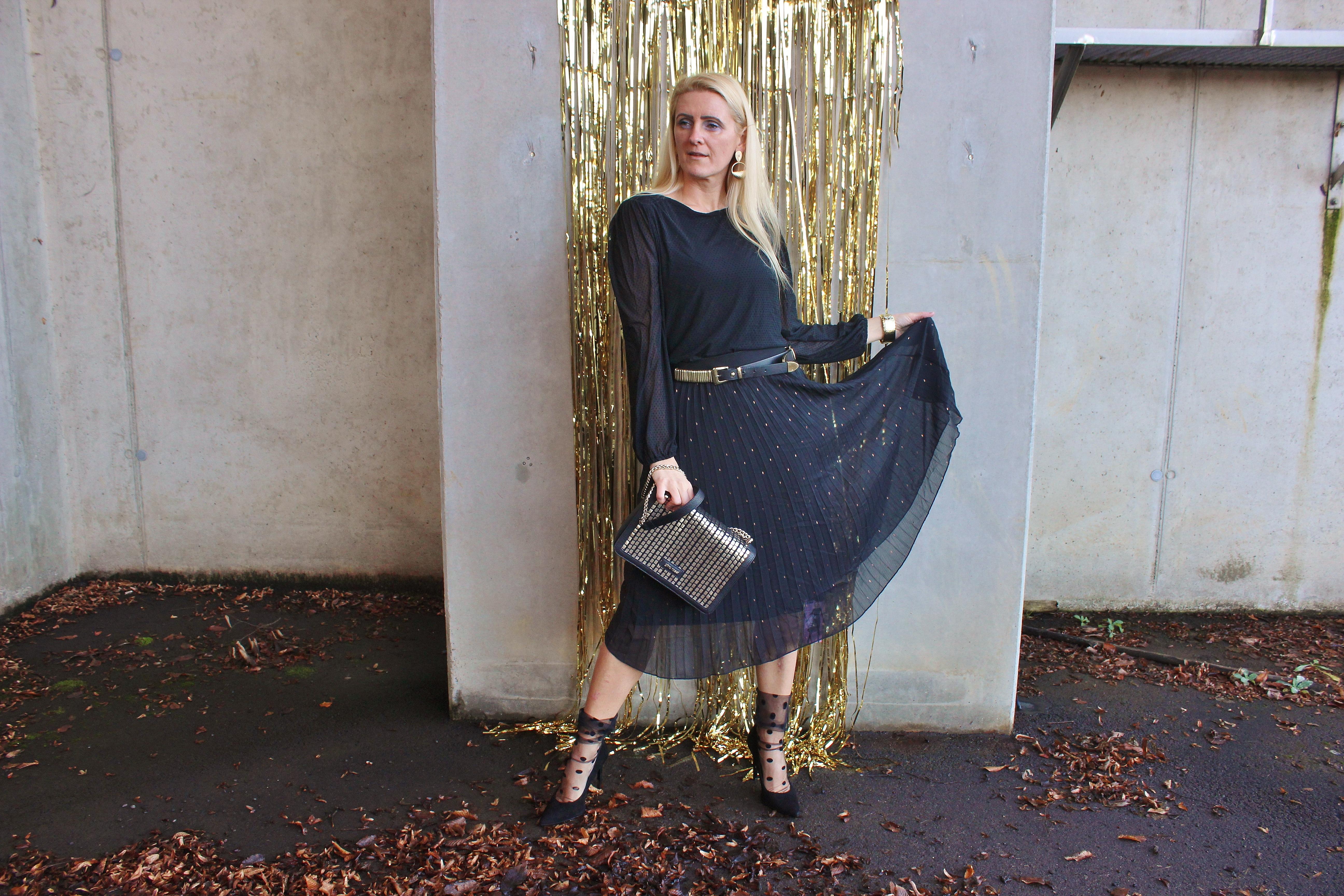 Fashion Fürs Fest-Tchibo Weihnachten-Eduscho Weihnachtskollektion-carrieslifestyle-Tamara Prutsch